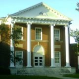 Rock Creek High School Annual Alumni Banquet May 25, 2013